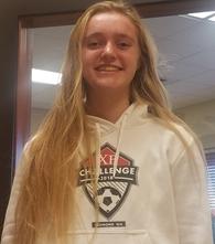 McKenzie Lembcke's Women's Soccer Recruiting Profile