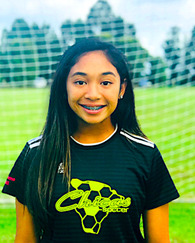 Raeshalyn Respicio's Women's Soccer Recruiting Profile