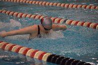 Olivia Moyer's Women's Swimming Recruiting Profile
