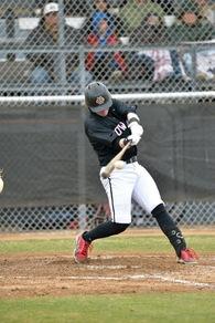Ethan Bourg's Baseball Recruiting Profile