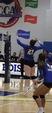 Hunter Lamb Women's Volleyball Recruiting Profile