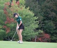 Morghan Dutil's Women's Golf Recruiting Profile