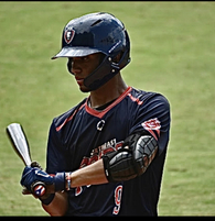 Edwin Hernandez's Baseball Recruiting Profile
