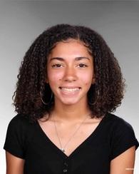 Gabriella Duncan-Smith's Women's Track Recruiting Profile