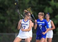 Sophie Hutton's Women's Lacrosse Recruiting Profile