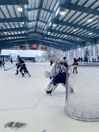 Thomas Sykes's Men's Ice Hockey Recruiting Profile