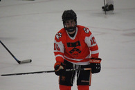 Isaac Bliss's Men's Ice Hockey Recruiting Profile