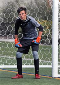 Mario Floriano's Men's Soccer Recruiting Profile