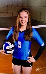 Kathryn Kelyman's Women's Volleyball Recruiting Profile