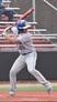 Cesar Vasquez Baseball Recruiting Profile