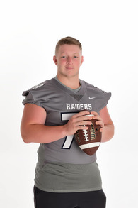 Brennen Marsh's Football Recruiting Profile
