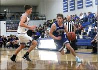 Aaron Plogger's Men's Basketball Recruiting Profile