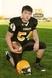 Justin Kruse Football Recruiting Profile