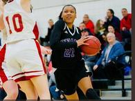 Maya Roberts's Women's Basketball Recruiting Profile
