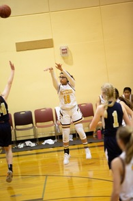 Aleeka Miller-Smith's Women's Basketball Recruiting Profile