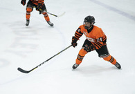 Kevin Liu's Men's Ice Hockey Recruiting Profile