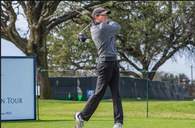 Luke Wiertzema's Men's Golf Recruiting Profile