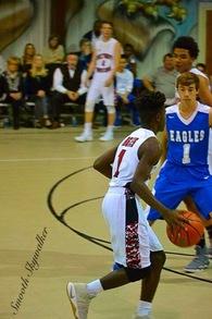 Andrew Bishop's Men's Basketball Recruiting Profile