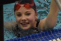 Ary Nelson's Women's Swimming Recruiting Profile