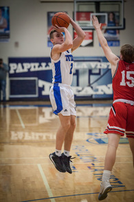 Jared Mattley's Men's Basketball Recruiting Profile