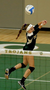 Alyvia Eide's Women's Volleyball Recruiting Profile