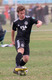 Benjamin Ferreira Men's Soccer Recruiting Profile