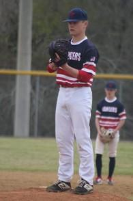 Dexter (Cade) Cometti's Baseball Recruiting Profile