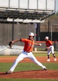 Austin Hunter's Baseball Recruiting Profile