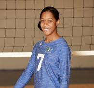 Mikhaila Doyle's Women's Volleyball Recruiting Profile
