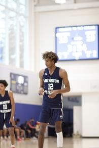 Debarrinn Norman's Men's Basketball Recruiting Profile
