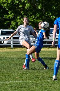 Ellie Pierce's Women's Soccer Recruiting Profile