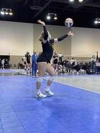 Chloe Reiser's Women's Volleyball Recruiting Profile