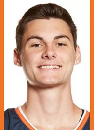 Austin Timperman's Men's Basketball Recruiting Profile