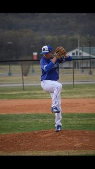 Kody Starks's Baseball Recruiting Profile