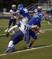 Garrett Lero Football Recruiting Profile