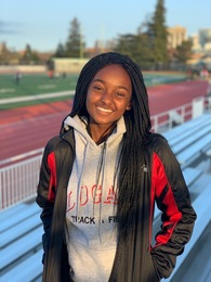 Sierra Sutton's Women's Track Recruiting Profile
