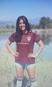 Desiree Trinidad -Gonzalez Women's Soccer Recruiting Profile