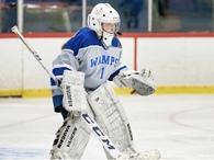Juliette Barney's Women's Ice Hockey Recruiting Profile