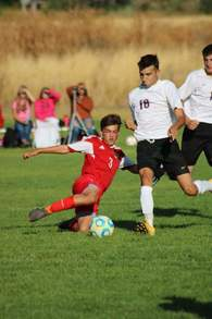 Ander Barbot's Men's Soccer Recruiting Profile