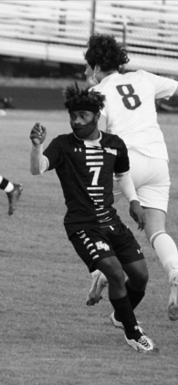 Francis Sarpong's Men's Soccer Recruiting Profile