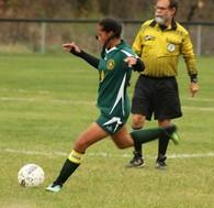 Kiera Pipeling's Women's Soccer Recruiting Profile