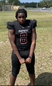 Jakarri Eckles Football Recruiting Profile