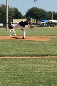 Caeden Shaw's Baseball Recruiting Profile