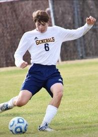 Will Giachelli's Men's Soccer Recruiting Profile