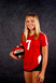 Janelle Green Women's Volleyball Recruiting Profile