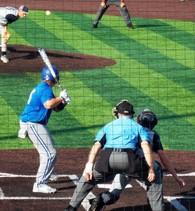 Carter Christoffersen's Baseball Recruiting Profile