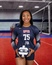 Dominique Browder Women's Volleyball Recruiting Profile