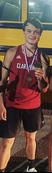 Heston Wilson Men's Track Recruiting Profile