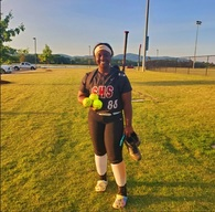Zahria Jones's Softball Recruiting Profile
