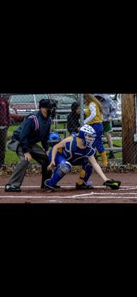 Kaylah Bennett's Softball Recruiting Profile